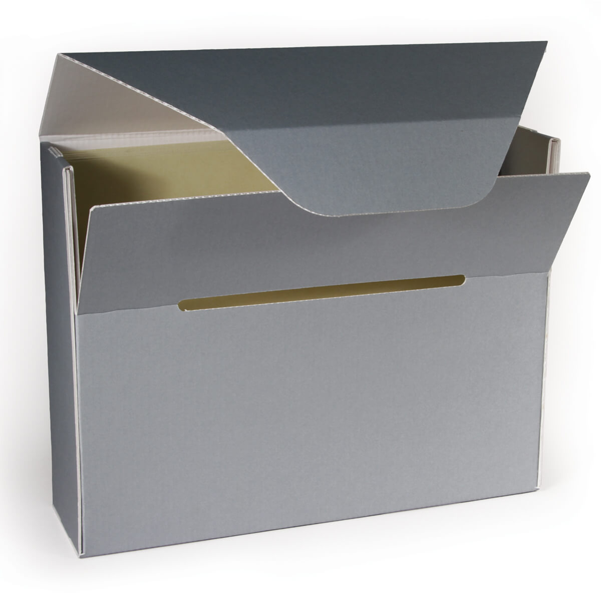 Acid Free Archival Storage Boxes Talas