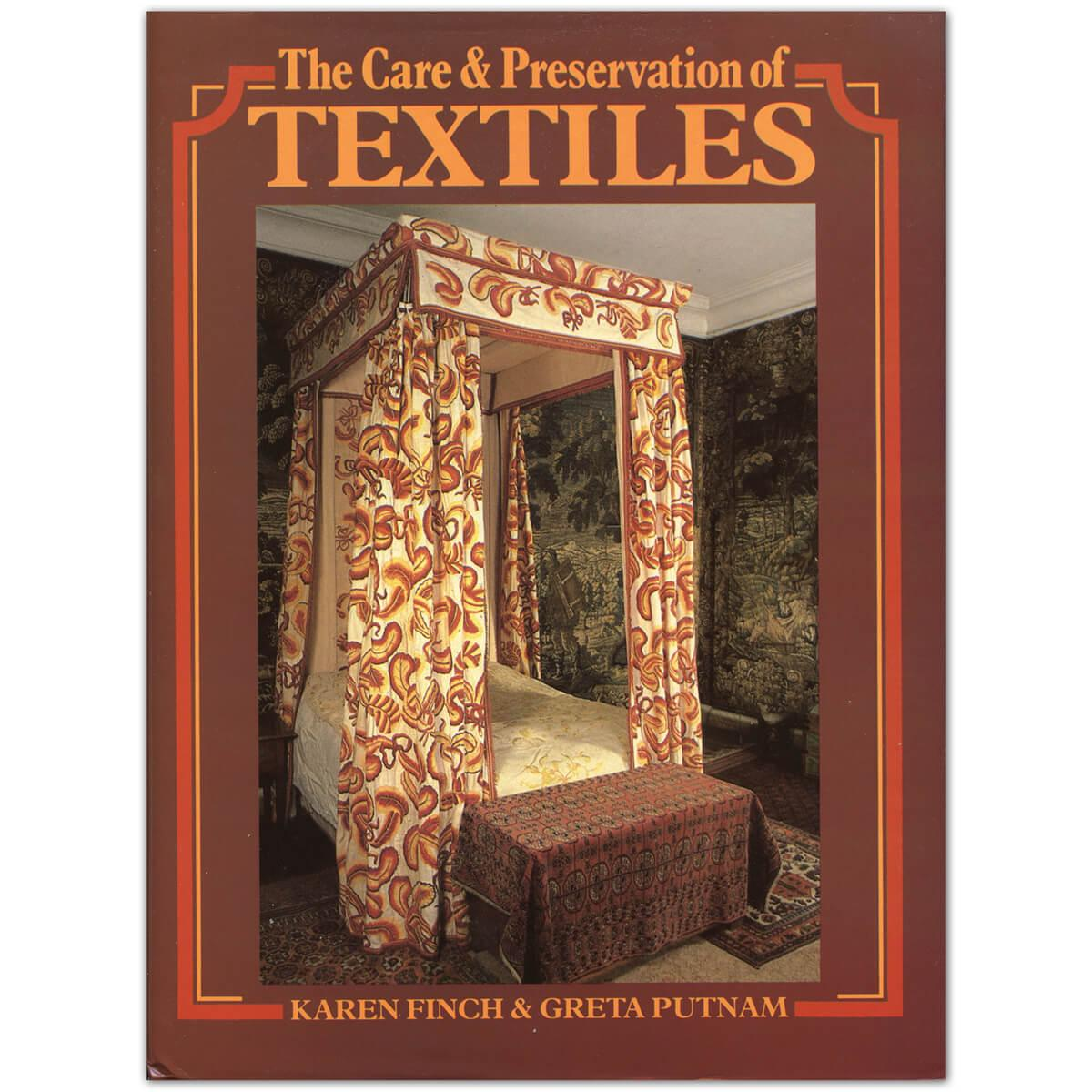 Conservation of Textiles