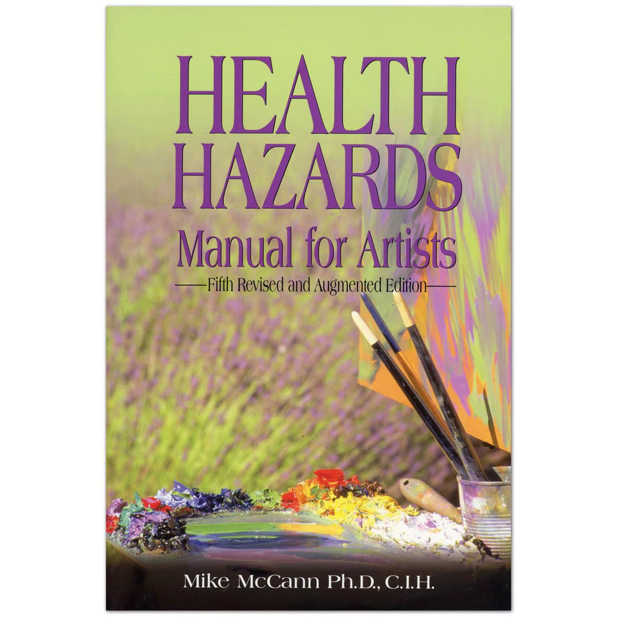 Books on Safety & Health