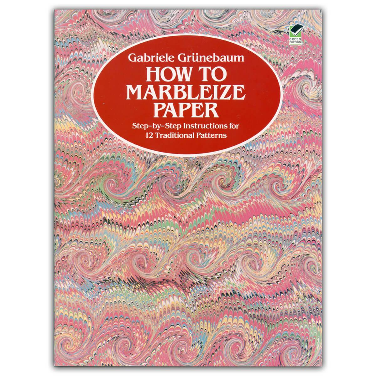 Books on Marbling