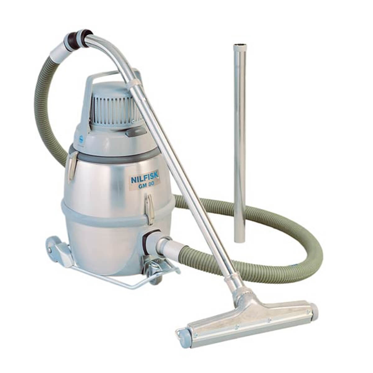 Nilfisk GM-80 Vacuum & Accessories