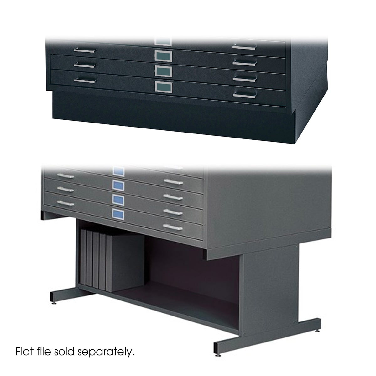 Shelving & Flat Files