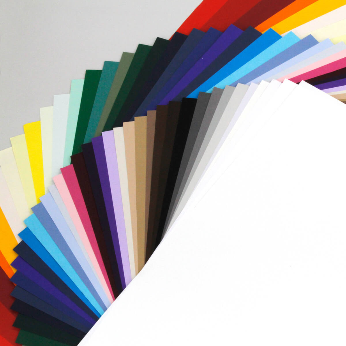 Colorplan Colored Paper Sheets Talas