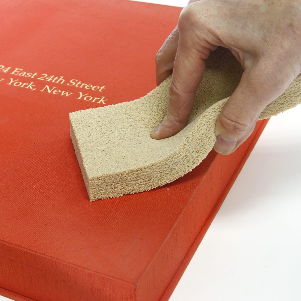 Dry Cleaning Soot Sponge Dirt Eraser Talas