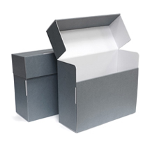 Heritage Document Boxes