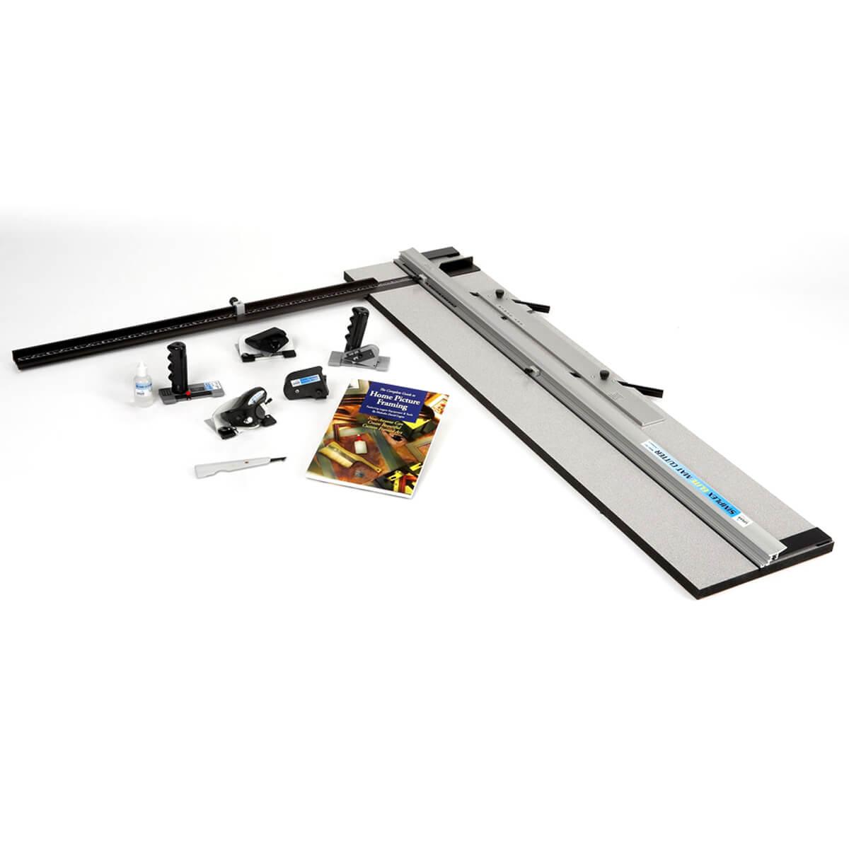 Logan Simplex Plus Mat Cutter 750 1 760 1 Talas