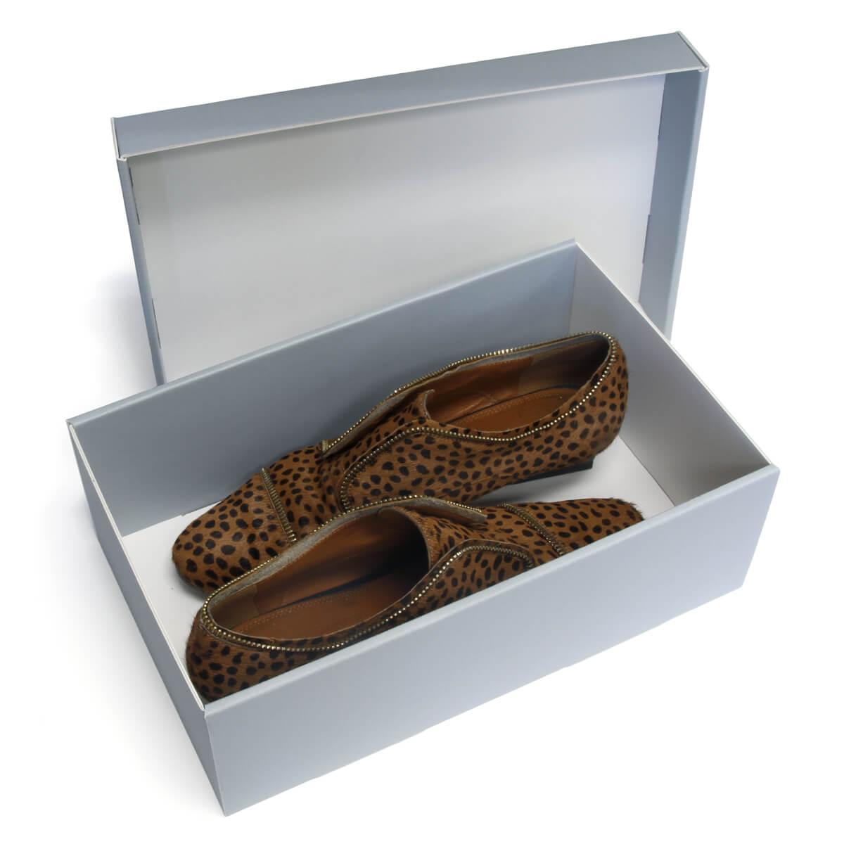 Heritage® Shoe Box