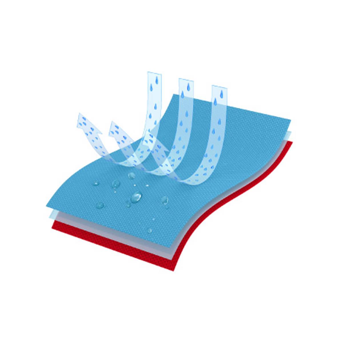 Sympatex 100% Polyester Membrane Laminate | TALAS