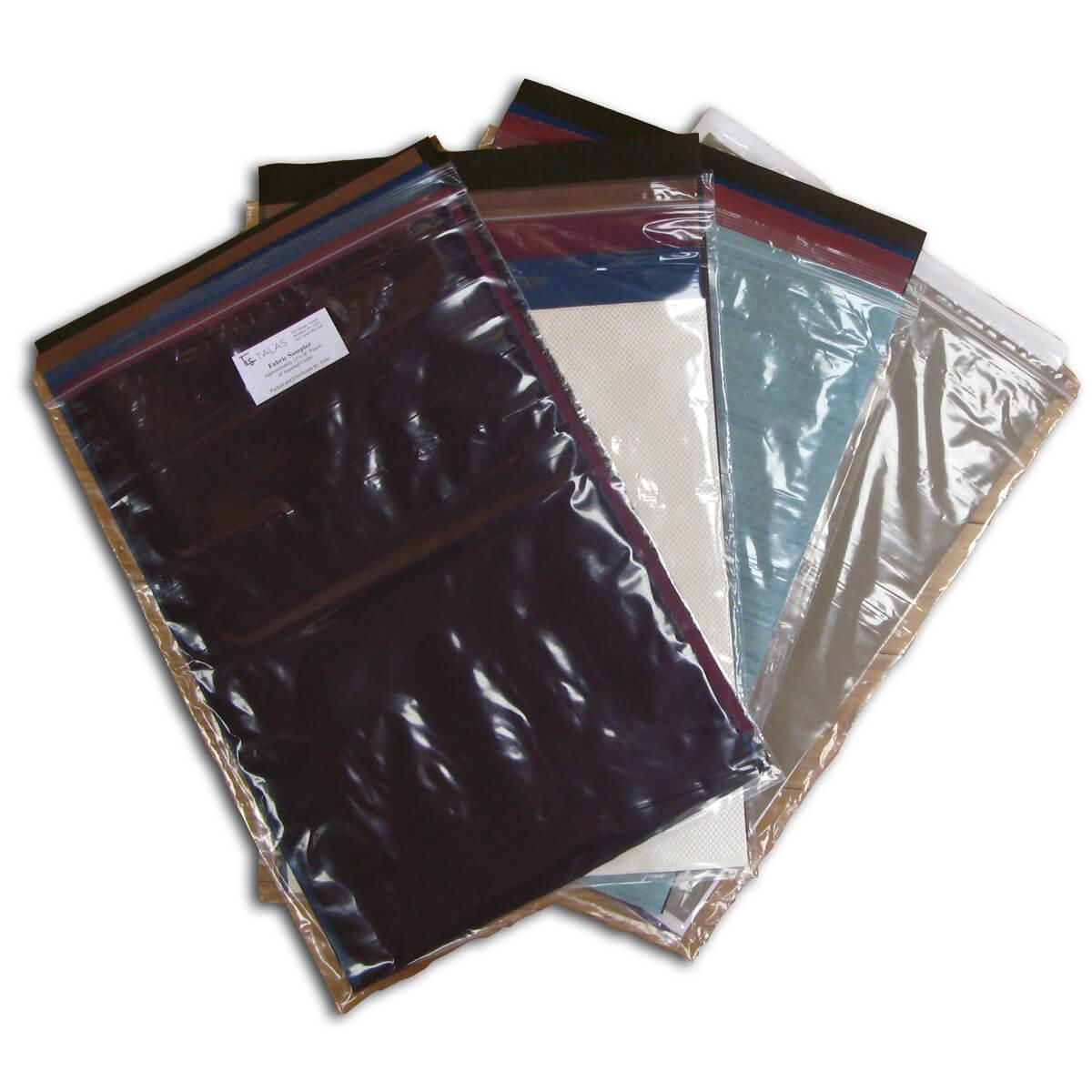 Bookcloth Sample Pack