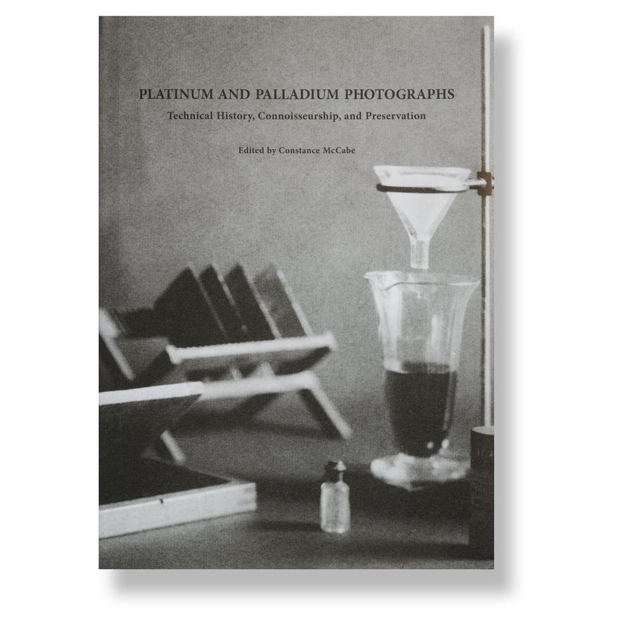 Platinum and Palladium: Technical History, Connoisseurship, and Preservation