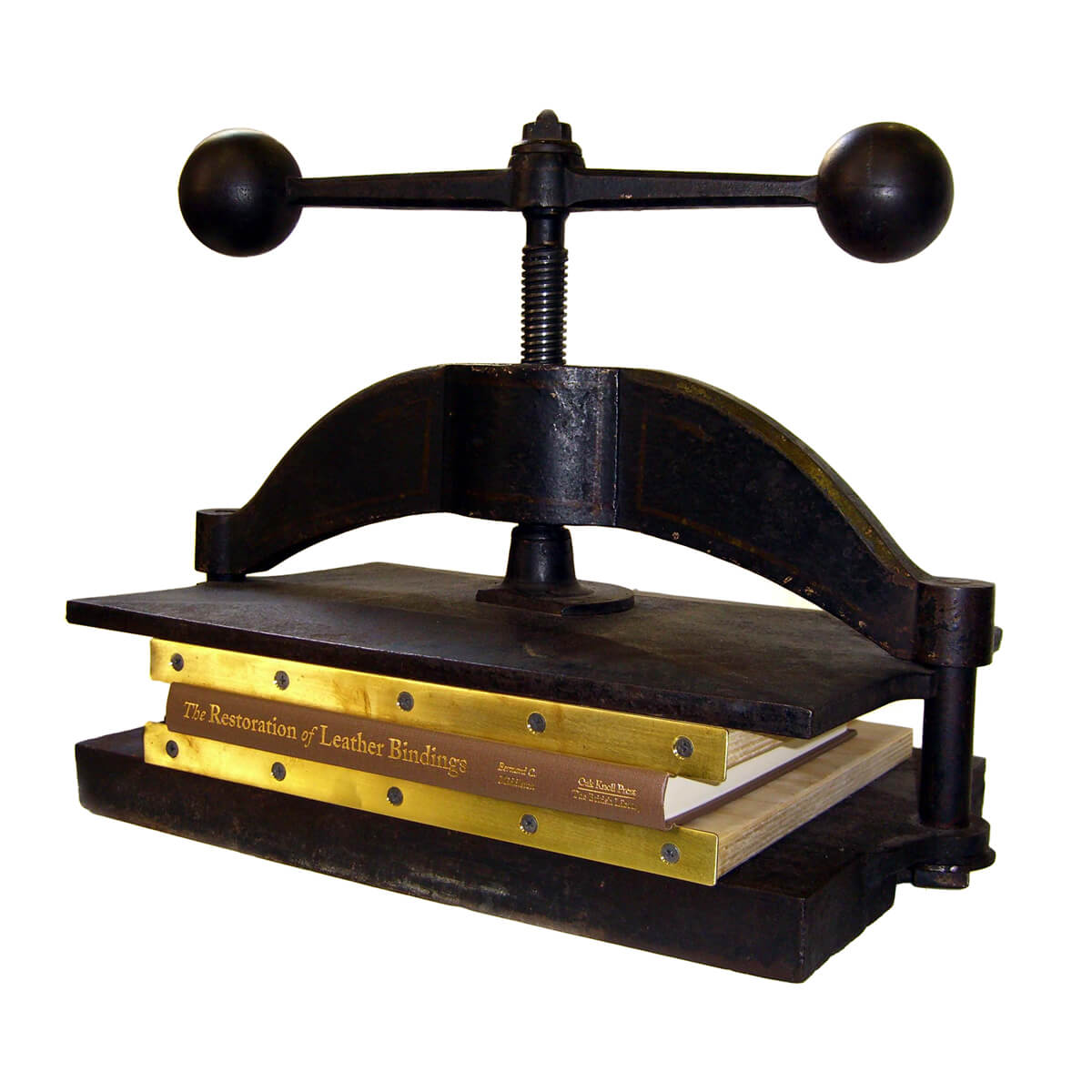 Bookbinding Equipment