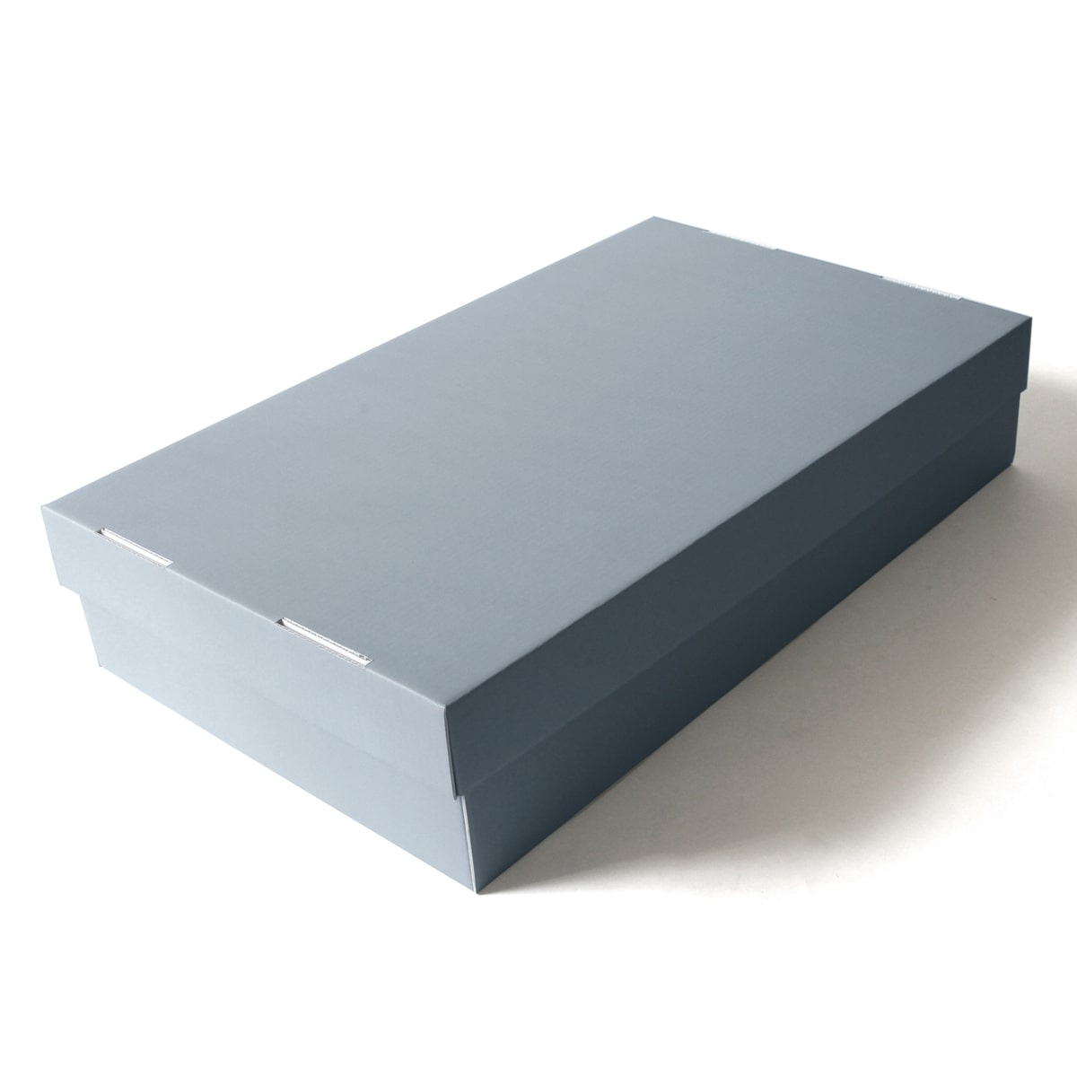 Fabric home storage boxes are one of the most versatile types of cleaning and housekeeping supplies on the market. The fabric construction of the storage containers make these items lightweight and very portable options for many home storage needs.