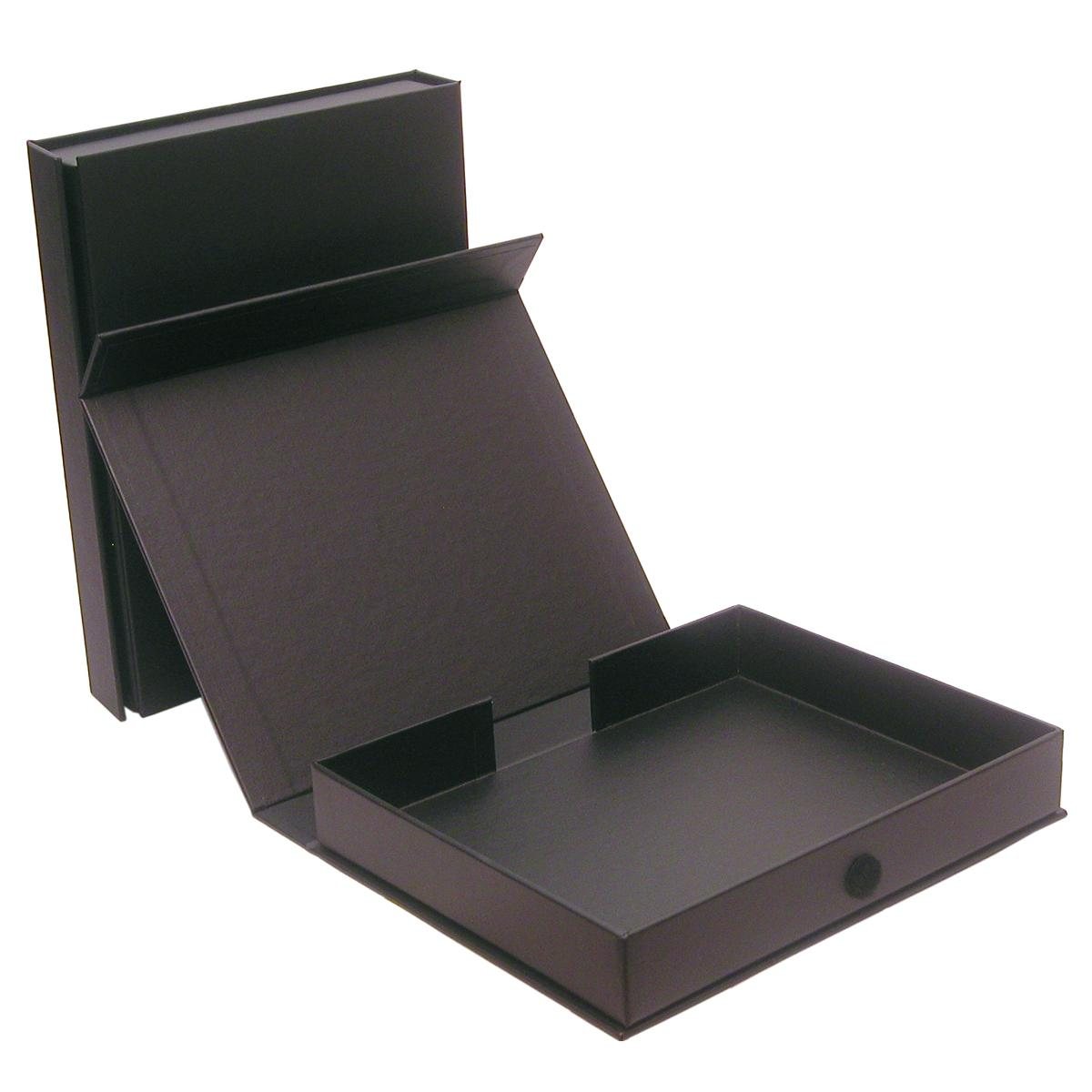 sc 1 st  Talas & Premium Fabric Covered Presentation Tray Box | TALAS Aboutintivar.Com