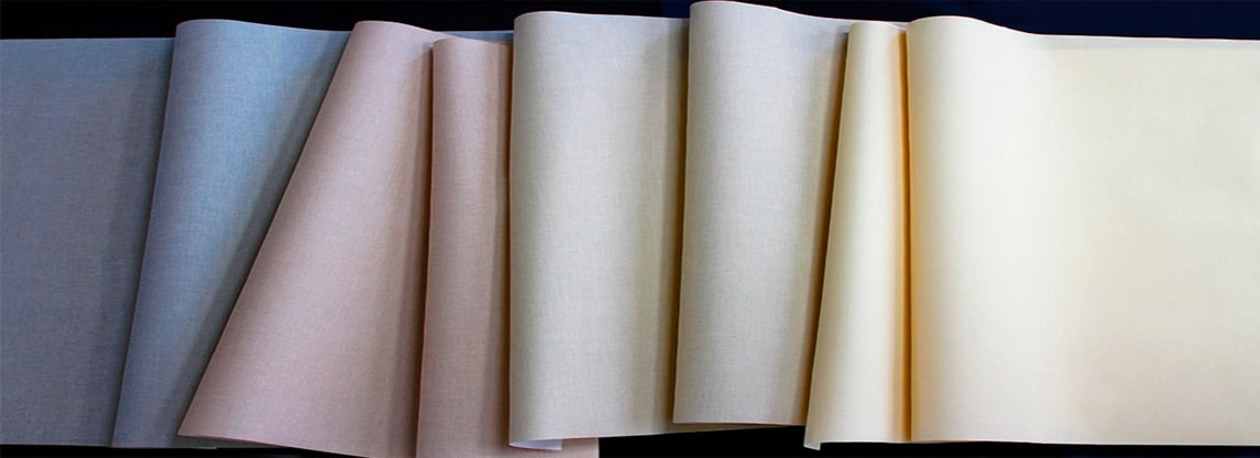 NEW: Cialinen Bookcloth